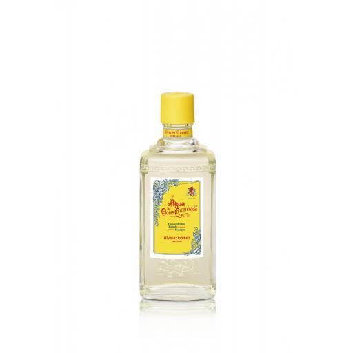 Lata regalo ALVAREZ GÓMEZ con agua concentrada + loción hidratante [1]