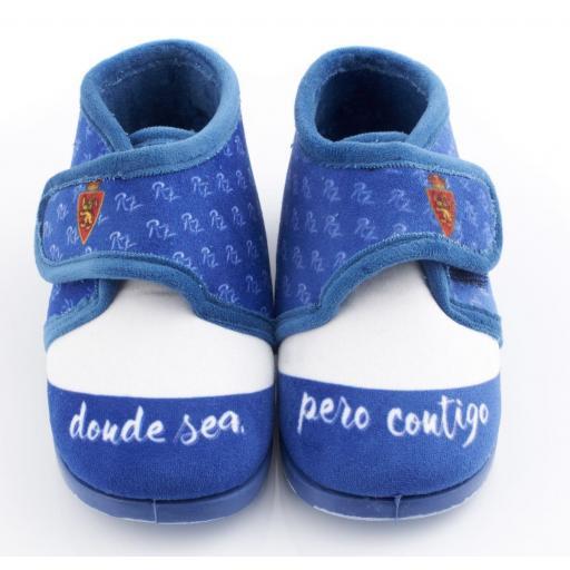 Zapatillas casa bebé  [0]