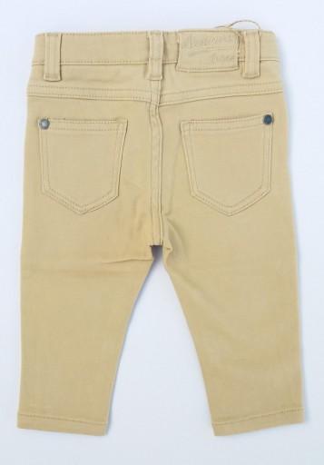 Pantalón niño beige [1]