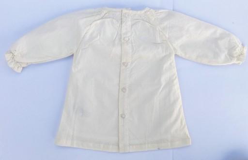 Vestido popelín manga larga forrado [2]