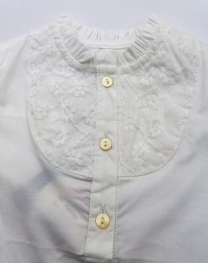 Camisa blanca niña [1]