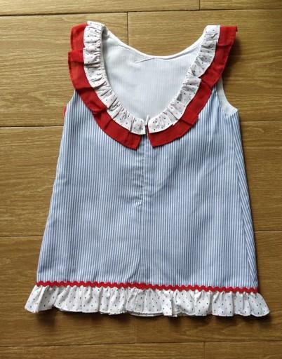 Vestido marinero [1]