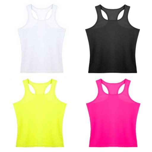Camiseta Tirantes Chicas buenas [1]