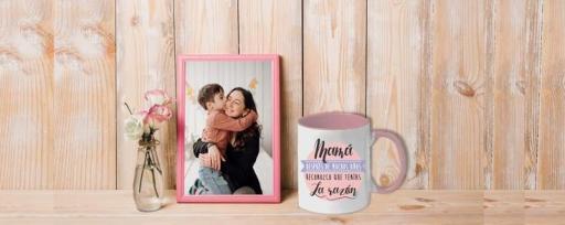 · Tazas y Jarras para Mamá