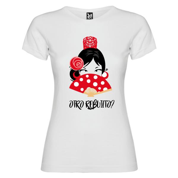 Camiseta Otro rebujito