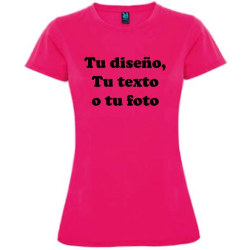 Camiseta Personalizable [1]