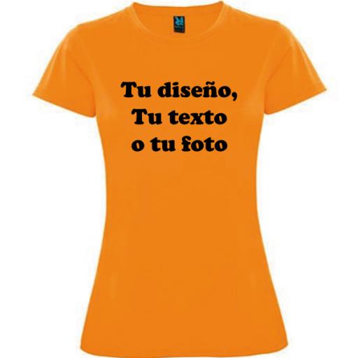Camiseta Personalizable [3]