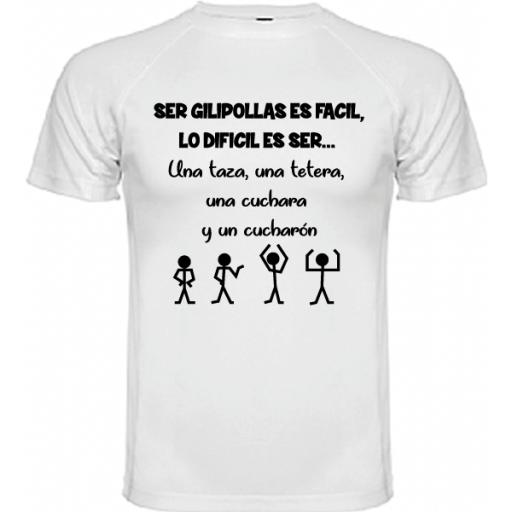 Camiseta Taza tetera [1]