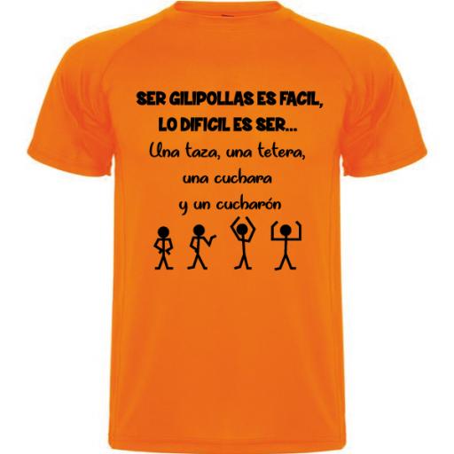 Camiseta Taza tetera [2]