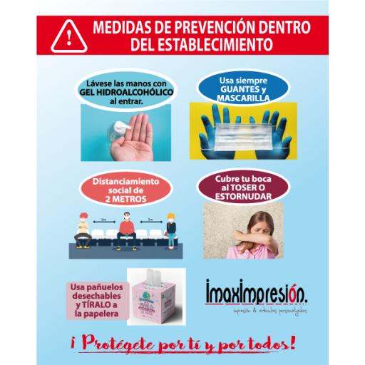 Cartel medidas de prevención [1]