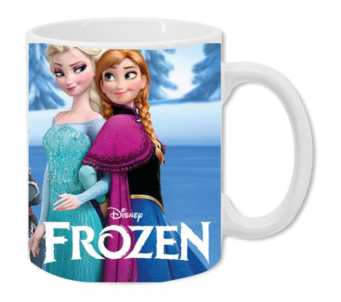 Taza Frozen