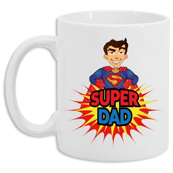 Taza Súper Dad