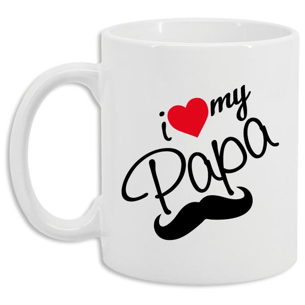 Taza I My Papa