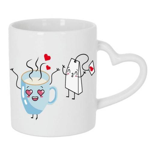 Taza Té Necesito Siempre  [1]