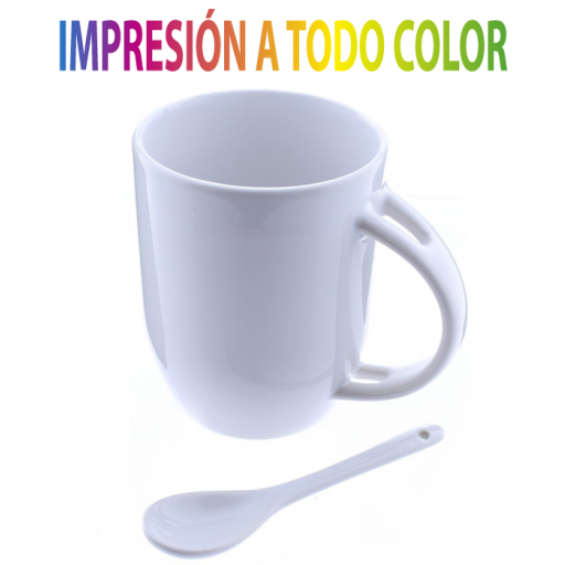 Taza cuchara personalizable [1]