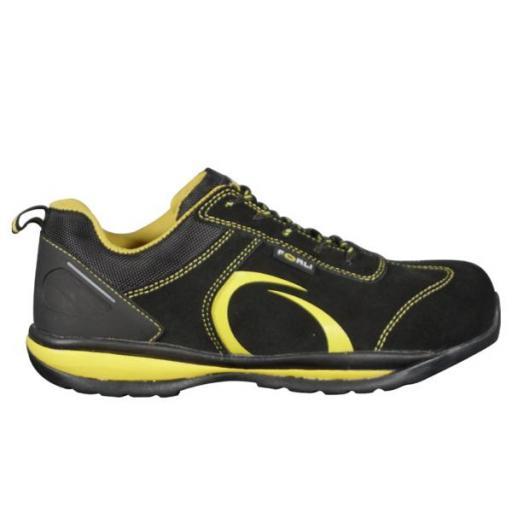 Zapato Deportivo de Seguridad Dallas [1]