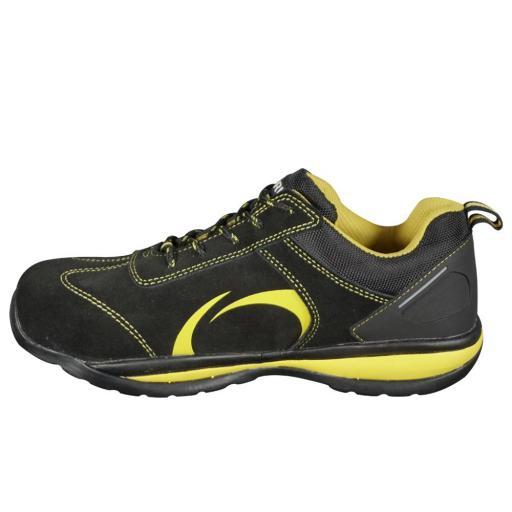 Zapato Deportivo de Seguridad Dallas [2]