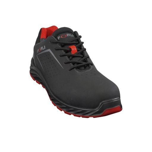 Zapato de Seguridad Nevada [0]