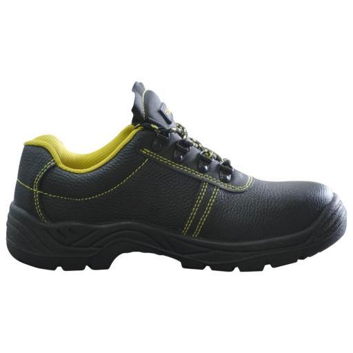 Zapato de Seguridad Boston [2]