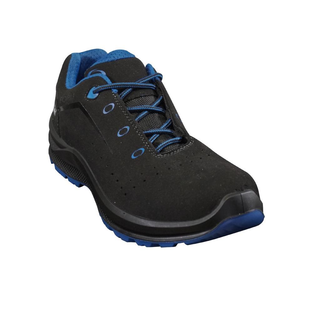 Zapato de Seguridad Virginia