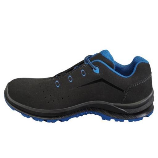 Zapato de Seguridad Virginia [1]