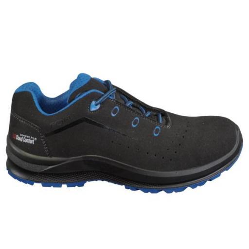 Zapato de Seguridad Virginia [2]