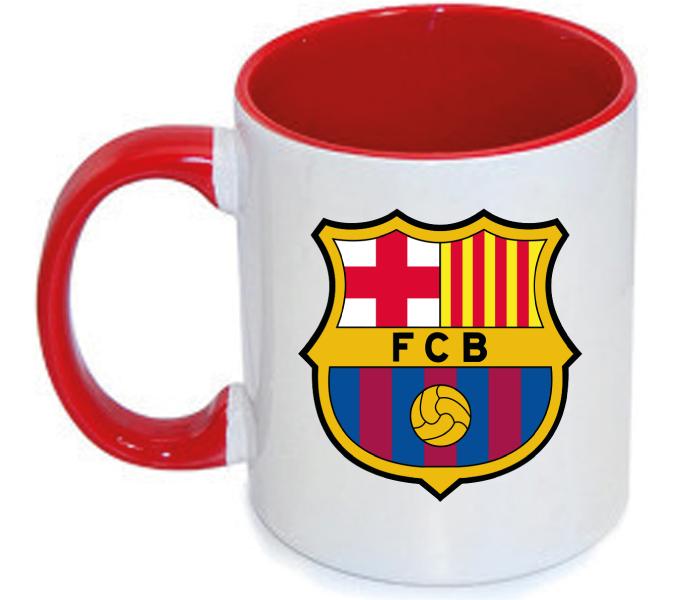 Taza FC Barcelona