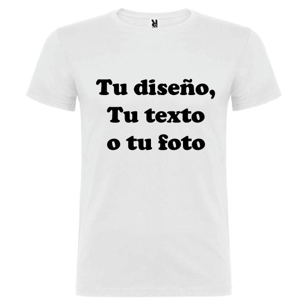 Camiseta Personalizable Niño o niña