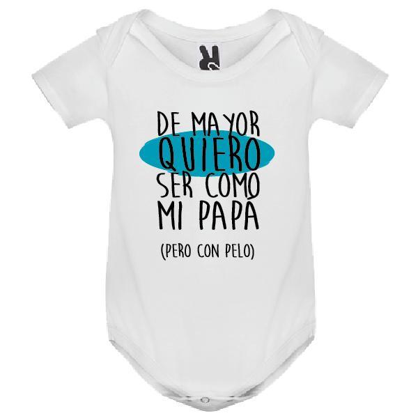 Body De Mayor Quiero Ser como Papá