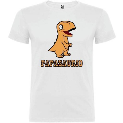 Camiseta Papasaurio (Padre)