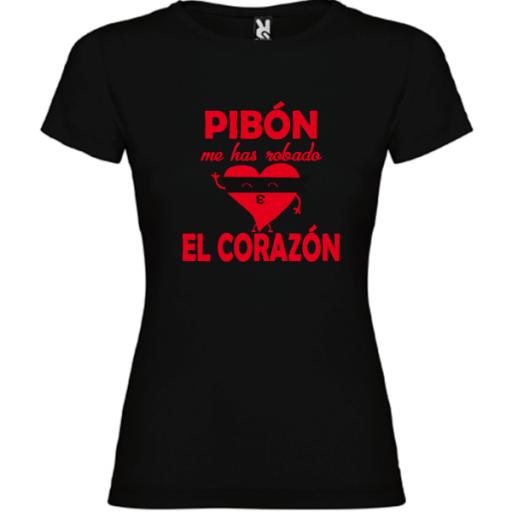 Camiseta Básica Pibón [1]