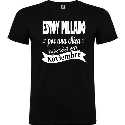 Camiseta Básica Pillado [1]