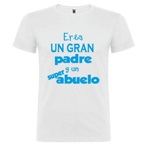 Camiseta Gran Padre