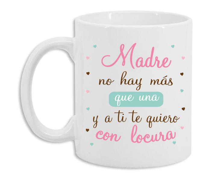 Taza Madre