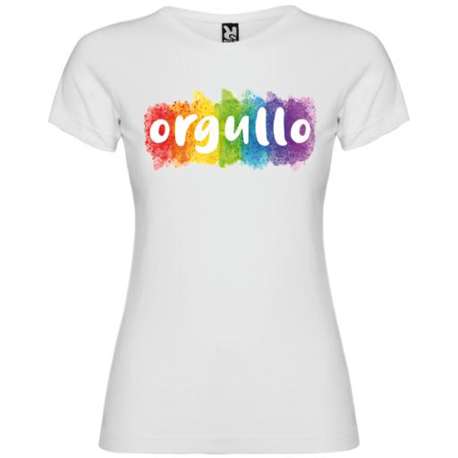Camiseta Orgullo -Mujer- [1]