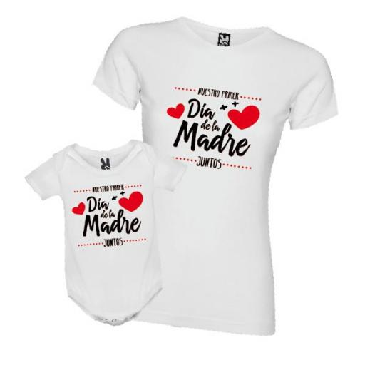 Caja Regalo Día de la Madre - Pack Madre Primeriza [1]