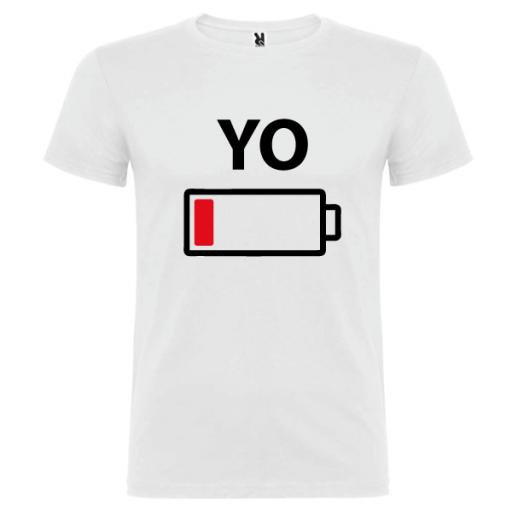 1 camiseta con body Yo y Mini yo [1]