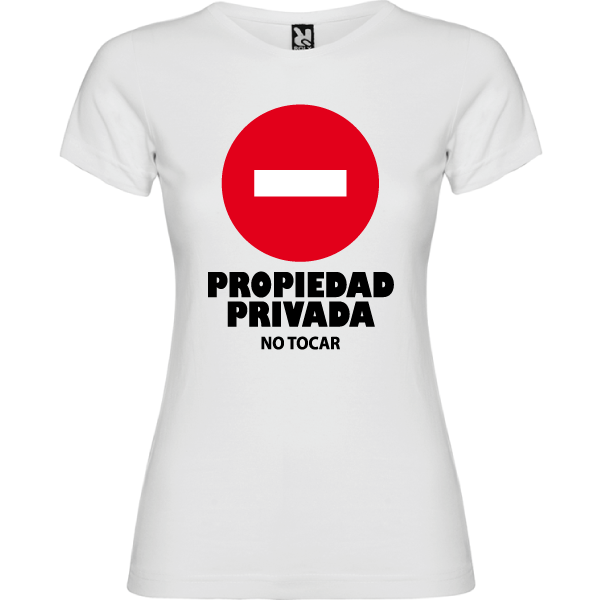 Camiseta Básica Privada