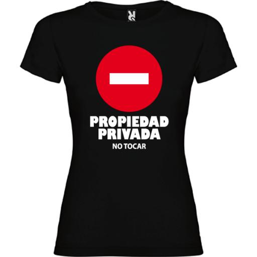 Camiseta Básica Privada [1]