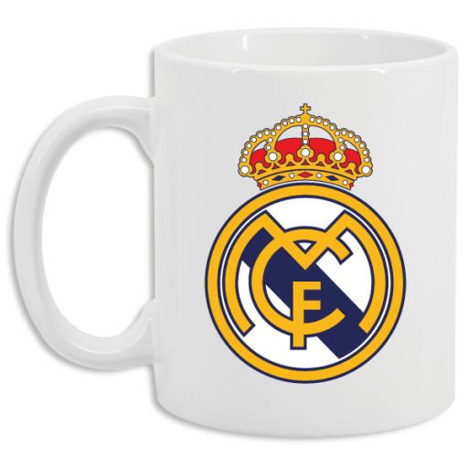 Taza Real Madrid [0]