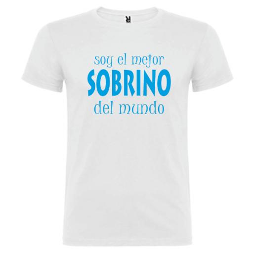 Camiseta Básica Soy el Mejor