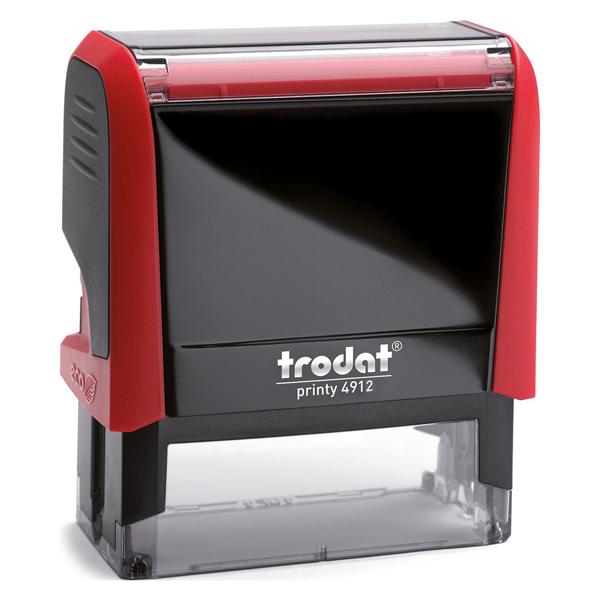 Sello Personalizado Trodat Printy 4912