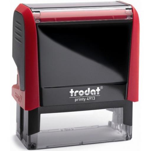 Sello Personalizado Trodat Printy 4913  [1]