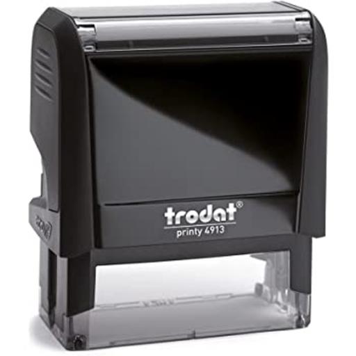 Sello Personalizado Trodat Printy 4913