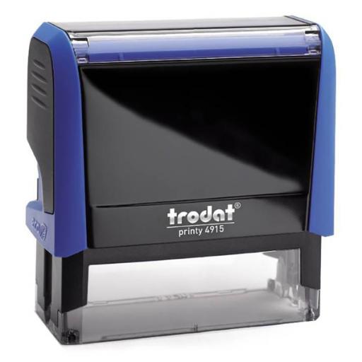 Sello Personalizado Trodat Printy 4915 [0]