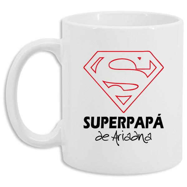 Taza SuperPapa