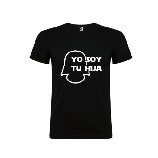 2 Camisetas Soy Tu Padre [2]
