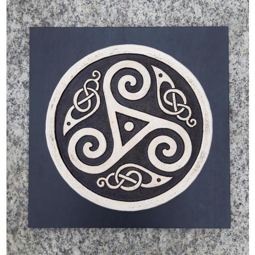 Símbolo celta grande