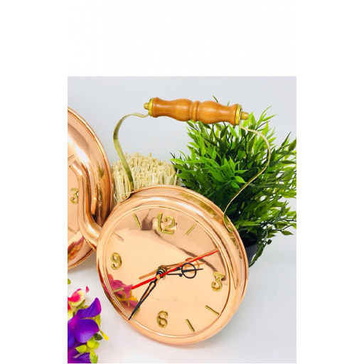 Cafetera Reloj