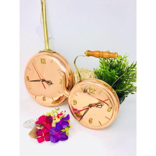 Cafetera Reloj [1]